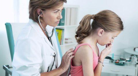 При самолечении обструктивный бронхит может вызвать возникновение хронических заболеваний бронхолегочной системы