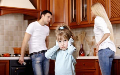 Родители должны обеспечить комфорт пребывания ребенка дома.