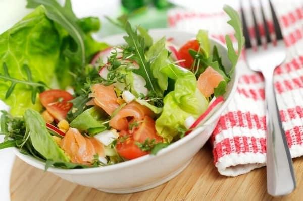 Чтобы быстрее выздороветь, нужно кушать только полезную пищу 0efc01fbd30