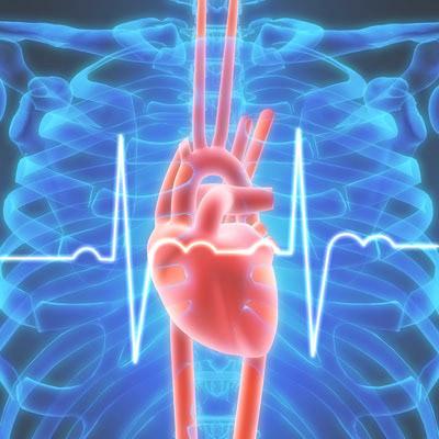 Симптомы недостаточности кровообращения
