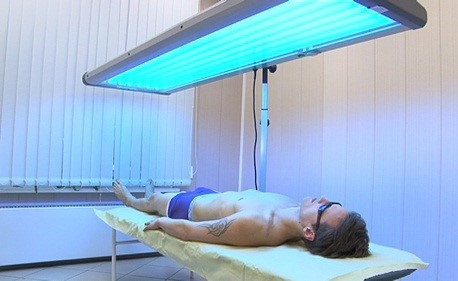 Ультрафиолетовое облучение оказывает противовоспалительное действие