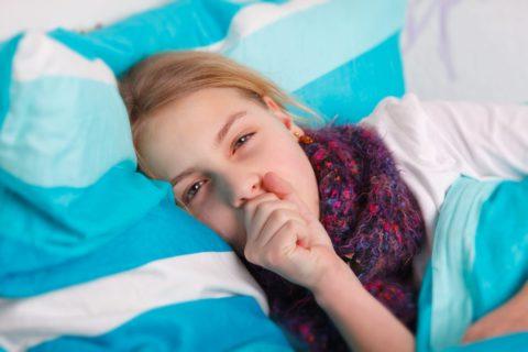 Бронхит — часто встречающееся заболевание дыхательных путей