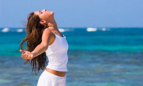 Дыхательная гимнастика принесет пользу органам дыхательной системы.
