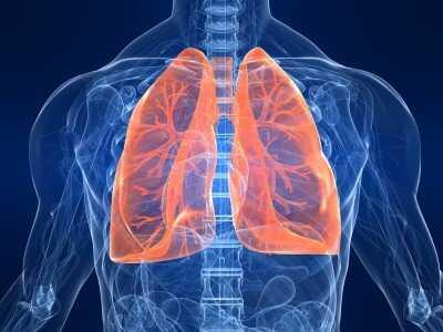 Хронические болезни нижних дыхательных путей.