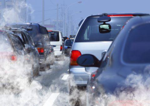 К развитию хронического бронхита предрасполагает загрязнение окружающей среды