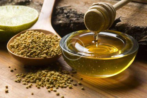 Качественный продукты пчеловодства.