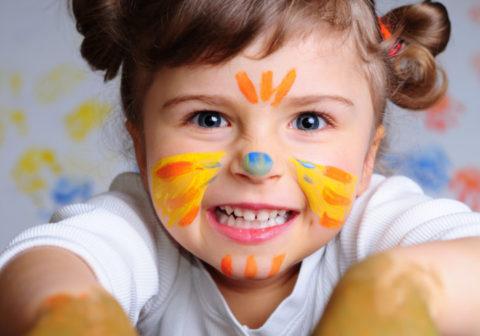Как беречь ребенка от бронхита?