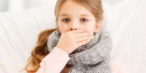 Как бороться с болезнью у детей.