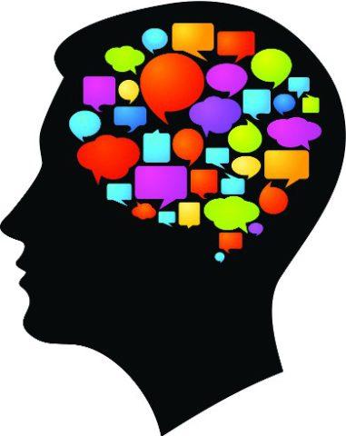 Как научиться контролировать собственные мысли.