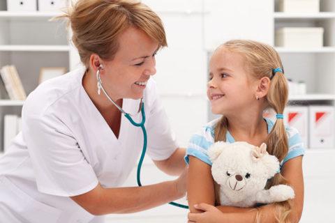 Какие вирусы провоцируют проявление пневмонии у ребенка.