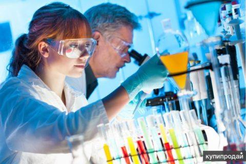 Лабораторные методы обнаружения микоплазмы.