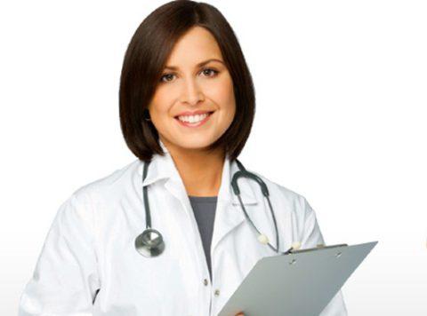 Лечение должно проходить под контролем врача.