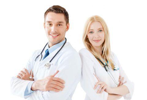 Лечение недуга должно проводиться в медицинском учреждении.
