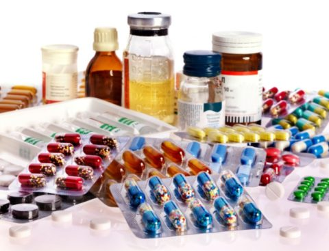 Лекарственные средства подбираются в индивидуальном порядке.