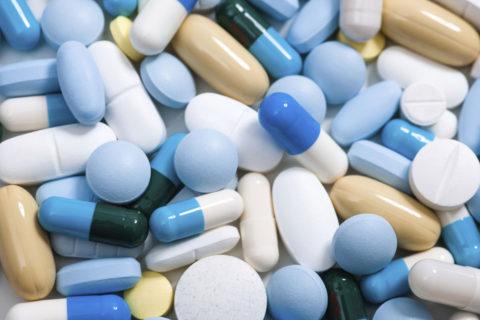 Не все антибиотики способны победить микоплазму.