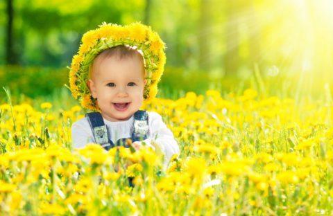 Недуг часто выявляют у детей, потому родители должны постоянно контролировать состояние малыша.