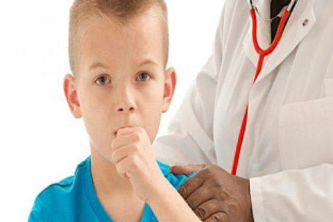 Патологический процесс у детей протекает достаточно тяжело.