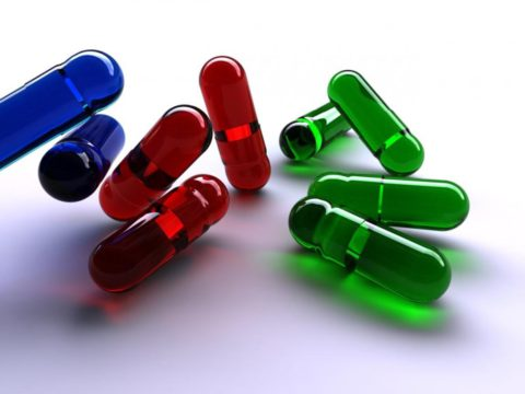 Перечень препаратов для селения пневмонии.