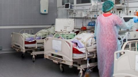 Постоянный контроль состояния больного исключает возможные осложнения при болезни.