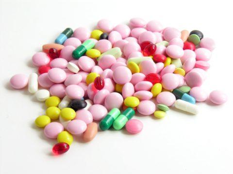 Препараты для лечения пневмонии подбираются в индивидуальном порядке.