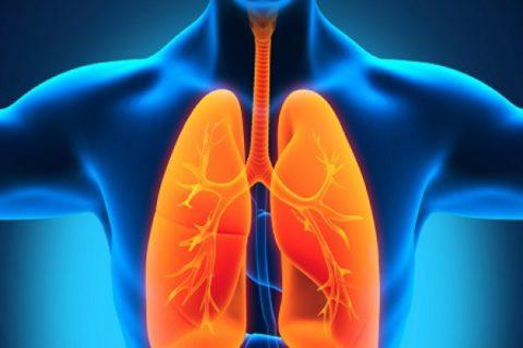 При микоплазменной пневмонии на коже пациента проявляются высыпания.