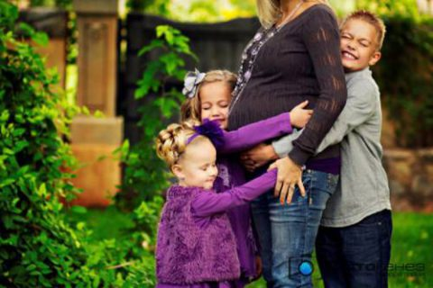Трахеобронхит опасен для детей и беременных женщин.