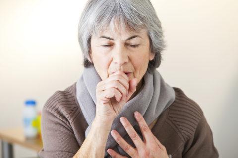 У пожилых людей всегда выше риск осложнений