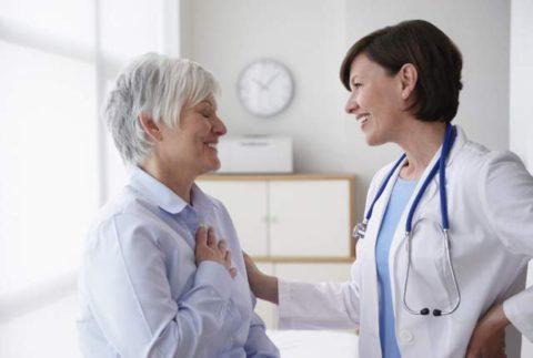 Выздоровление – процесс взаимодействия врача и пациента.