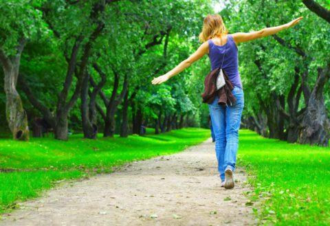 Здоровый образ жизни как метод профилактики бронхита.
