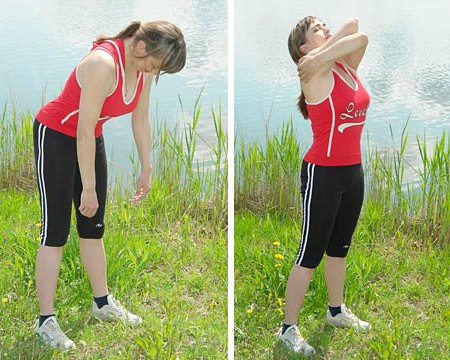 Дыхательные упражнения по методу Стрельниковой