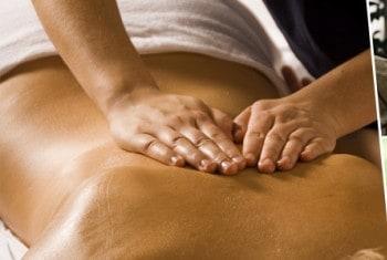 Благодаря действиям массажиста усиливается кровоток к органам дыхания пациента