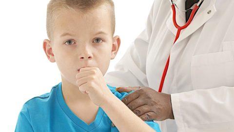 Бронхит у ребенка может иметь различное происхождение