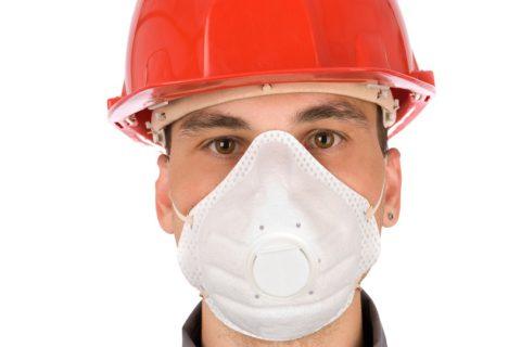 Чтобы избежать развития и прогрессирования болезни, необходимо постоянное использование средств защиты дыхательной системы (работа в респираторах)