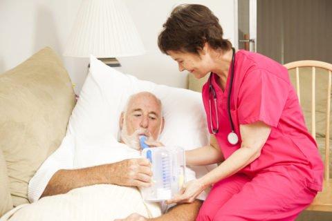 Дыхательная гимнастика – отличное средство в лечении и профилактике пневмонии