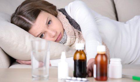 Эта форма может переходить в хроническую, лечиться антибиотиками и требует особого внимания специалиста (педиатра или терапевта)