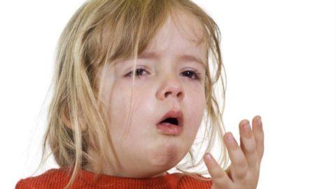 Этот мучительный кашель