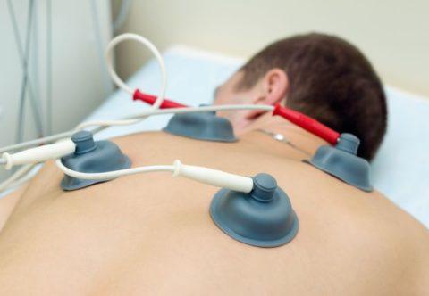 Физиотерапия при бронхите и пневмонии