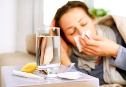 Как «не пропустить» пневмонию без температуры, другие симптомы.