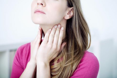 Как выявить симптомы пневмонии.