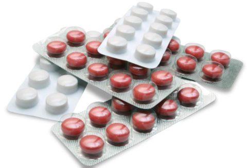 Какие противовоспалительные средства следует включить в курс лечения бронхита.
