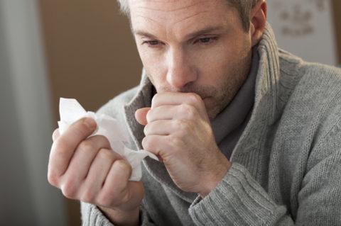 Кашель – основной симптом бронхита, вне зависимости от его этиологии.