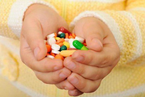 Луковый отвар поможет отказаться от кучи химических препаратов