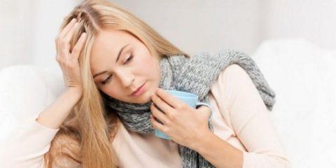 Недуг может развиваться на фоне несвоевременного лечения ОРВИ.