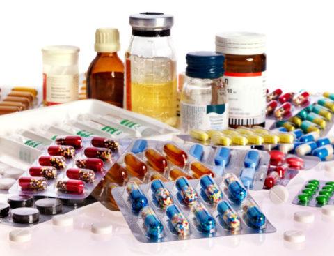 Не только таблетки, но и согревающие мази