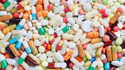 Подбор оптимального антибиотика.