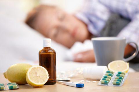 Самолечение при простуде – недопустимо.