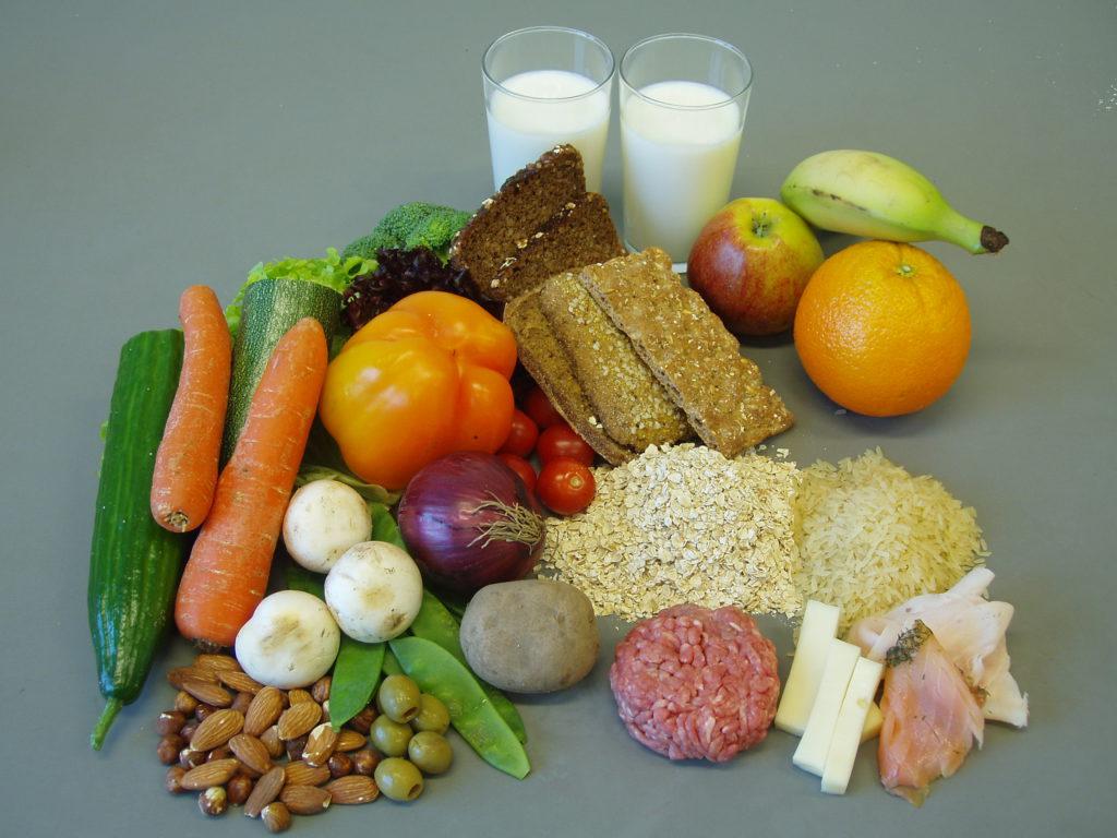 Диета при заболевании поджелудочной железы и печени