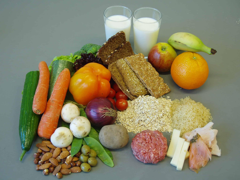 Диетические блюда при хронических запорах