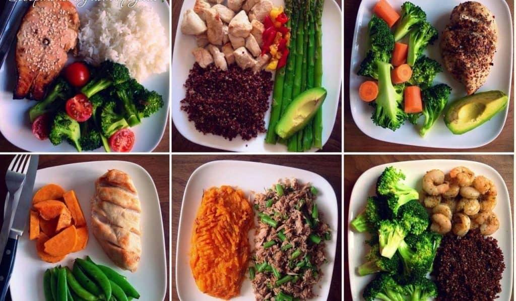 нужно учитывать режим спортивного питания для вегетарианцев одна