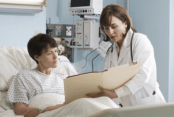 Какая диета нужна при лучевой терапии - avyligysocyrojebe